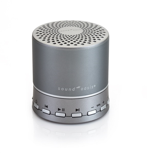 Sound Oasis BST-100 Bluetooth og lydterapi