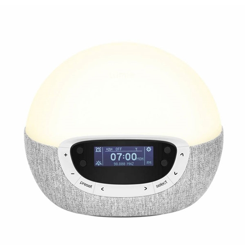 Bodyclock Shine Wake up lampe