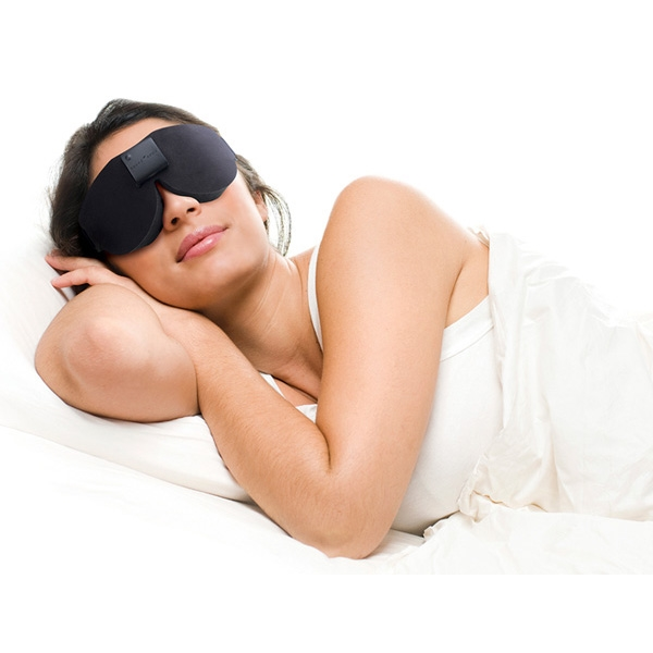 Glo to Sleep deluxe SE Sovemaske