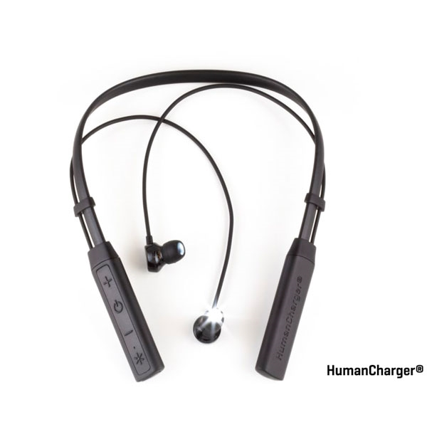 Valkee Human Charger Wireless headset